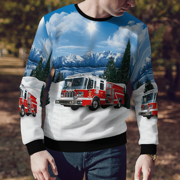 The Best Ugly Christmas Sweater In 2021